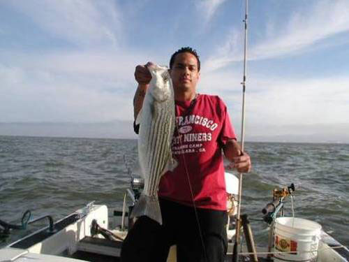 Fishing boat rentals san diego bay