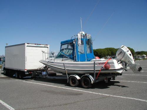 San Francisco Bay Boat Rental Marine Services Charter